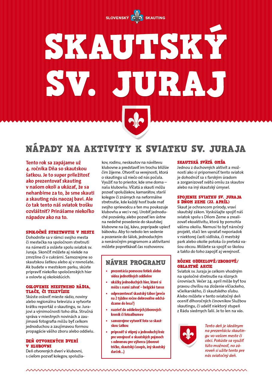 skaut-sv-juraj-napady-na-aktivity-2016